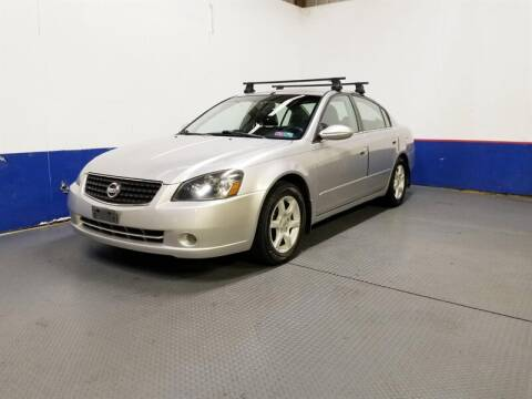 2006 Nissan Altima 2.5 SL for sale at Coast to Coast Auto Inc in West Chester PA