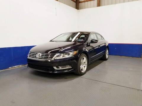 2013 Volkswagen CC for sale at Coast to Coast Auto Inc in West Chester PA