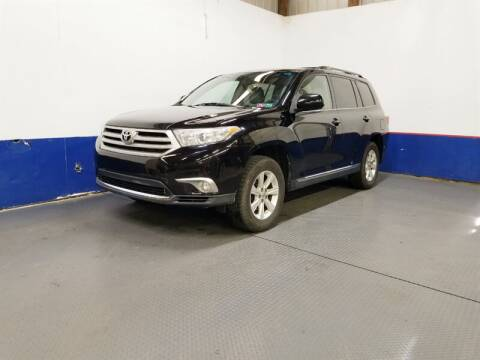 2011 Toyota Highlander for sale at Coast to Coast Auto Inc in West Chester PA