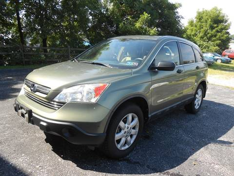 2008 Honda CR-V for sale in West Chester, PA