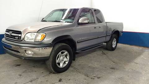 2000 Toyota Tundra for sale in West Chester, PA