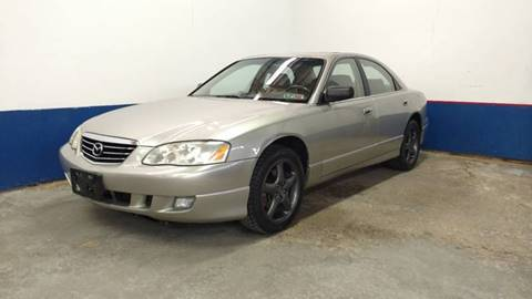 2002 Mazda Millenia for sale in West Chester, PA
