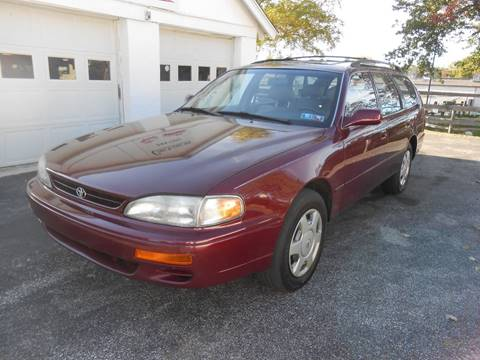 1996 Toyota Camry for sale in West Chester, PA