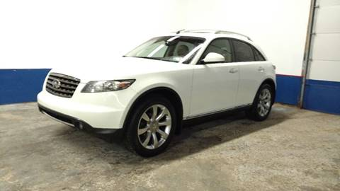 2006 Infiniti FX35 for sale in West Chester, PA