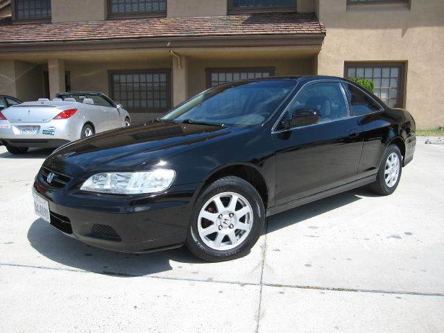 2002 Honda Accord Special Edition Coupe   Anaheim CA