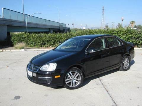2006 Volkswagen Jetta for sale at Auto Hub, Inc. in Anaheim CA