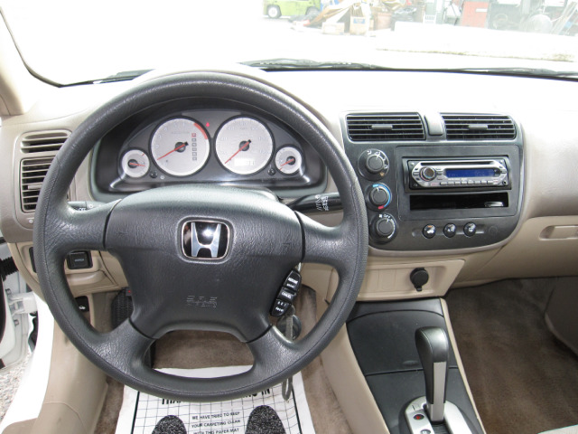 2002 Honda Civic Lx Coupe In Anaheim Ca Auto Hub Inc