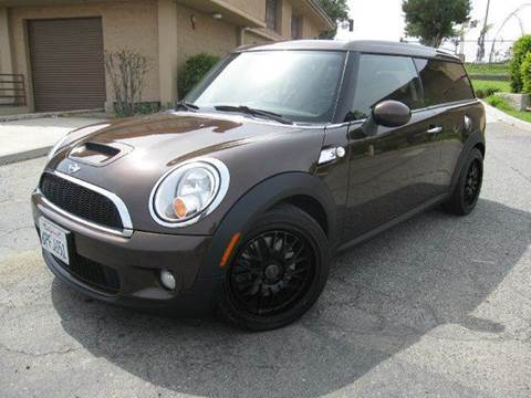 2008 MINI Cooper for sale at Auto Hub, Inc. in Anaheim CA