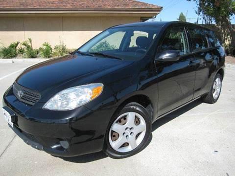 2005 Toyota Matrix for sale at Auto Hub, Inc. in Anaheim CA