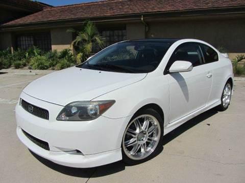 2005 Scion tC for sale at Auto Hub, Inc. in Anaheim CA