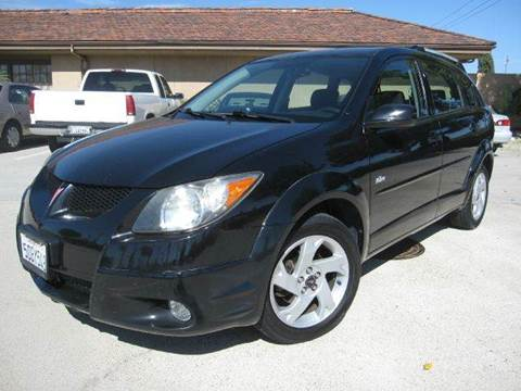 2003 Pontiac Vibe for sale at Auto Hub, Inc. in Anaheim CA