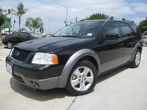 2005 Ford Freestyle for sale at Auto Hub, Inc. in Anaheim CA