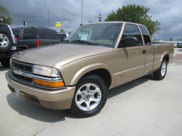 1998 Chevrolet S-10 for sale at Auto Hub, Inc. in Anaheim CA
