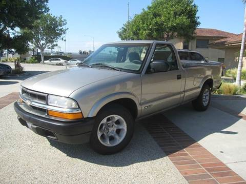 1999 Chevrolet S-10 for sale at Auto Hub, Inc. in Anaheim CA