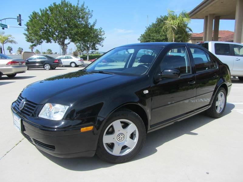 2002 Volkswagen Jetta for sale at Auto Hub, Inc. in Anaheim CA