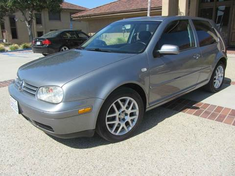 2003 Volkswagen GTI for sale at Auto Hub, Inc. in Anaheim CA