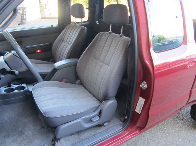Admirable 1998 Toyota Tacoma Prerunner 2Dr Extended Cab Sb In Anaheim Ibusinesslaw Wood Chair Design Ideas Ibusinesslaworg