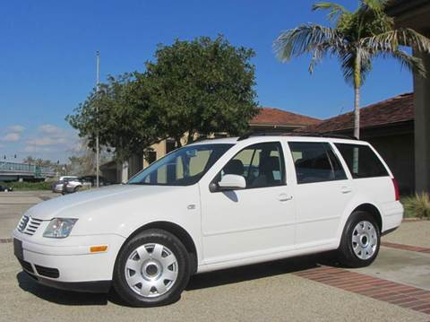 2004 Volkswagen Jetta for sale at Auto Hub, Inc. in Anaheim CA