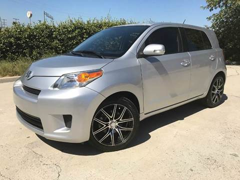 2010 Scion xD for sale at Auto Hub, Inc. in Anaheim CA