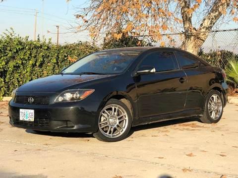 2008 Scion tC for sale at Auto Hub, Inc. in Anaheim CA