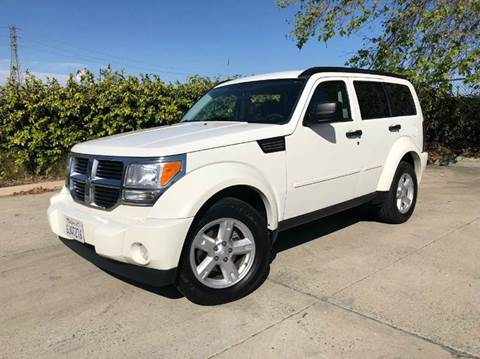 2010 Dodge Nitro for sale at Auto Hub, Inc. in Anaheim CA