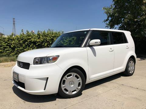 2009 Scion xB for sale at Auto Hub, Inc. in Anaheim CA