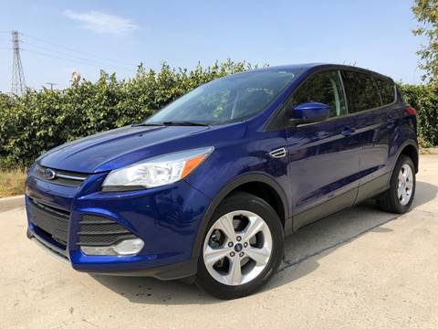 2013 Ford Escape for sale at Auto Hub, Inc. in Anaheim CA