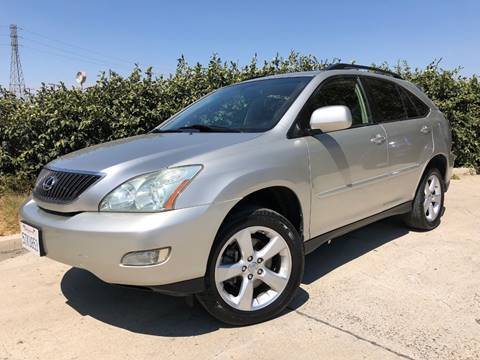 2006 Lexus RX 330 for sale at Auto Hub, Inc. in Anaheim CA