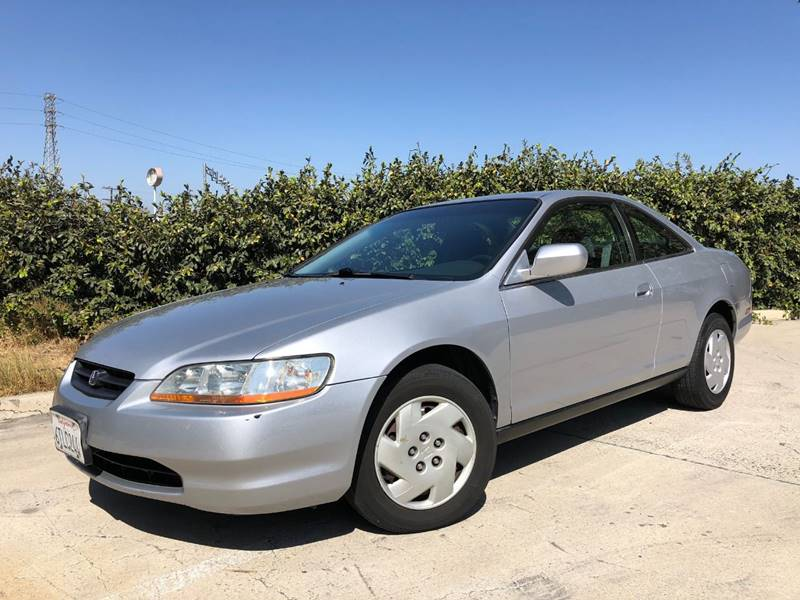 2000 honda accord lx v6 sedan