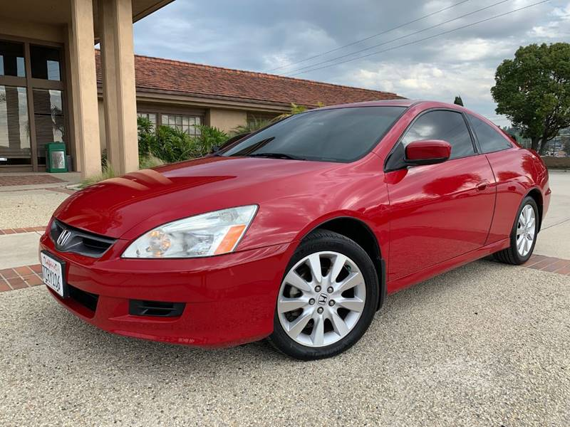 2007 Honda Accord Ex L >> 2007 Honda Accord Ex L V 6 2dr Coupe W Navi 3l V6 5a In