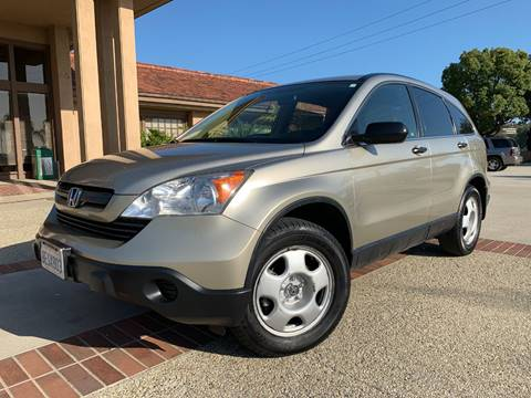 2008 Honda CR-V for sale in Anaheim, CA