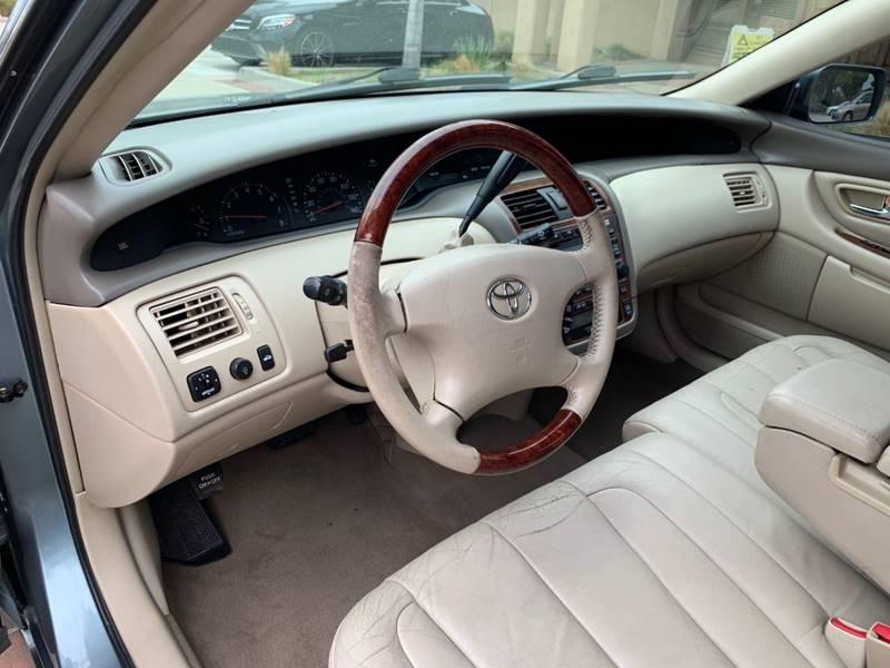 2003 toyota avalon xls 4dr sedan w bucket seats in anaheim ca auto hub inc 2003 toyota avalon xls 4dr sedan w