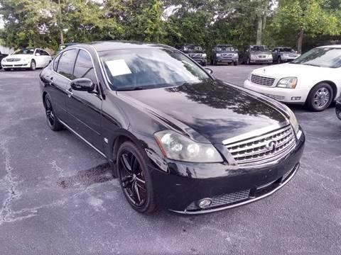 2007 Infiniti M35 for sale in Grayson, GA