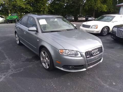 2008 Audi A4 for sale in Grayson, GA