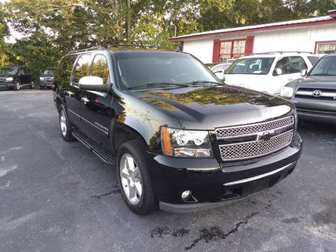 2008 Chevrolet Suburban For Sale In Grayson Ga