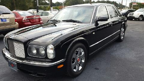 2004 Bentley Arnage for sale in Grayson, GA