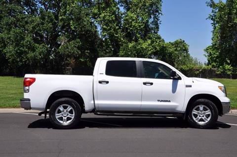 2007 Toyota Tundra for sale in Riverbank, CA