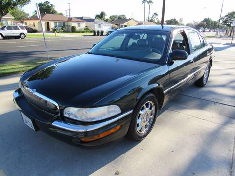 2001 Buick Park Avenue for sale in Bellflower, CA