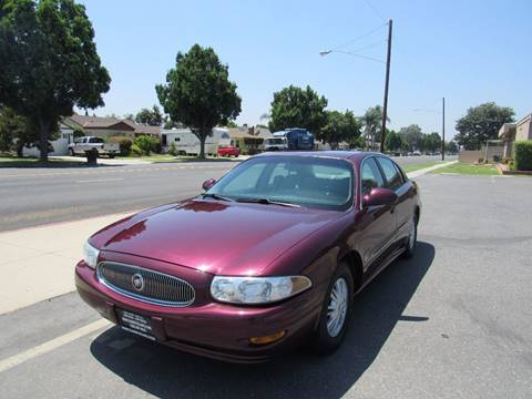 2004 Buick LeSabre for sale in Bellflower, CA