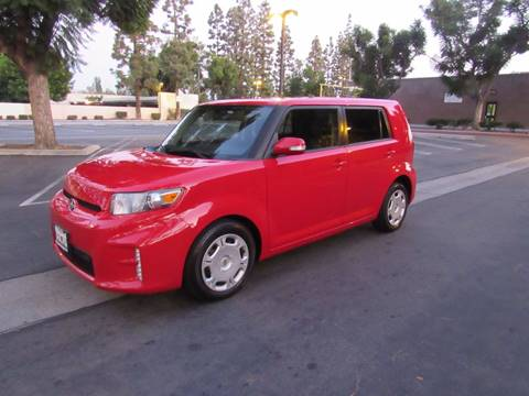 Exceptionnel 2014 Scion XB For Sale In Bellflower, CA