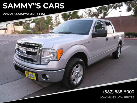 2014 Ford F-150 for sale in Bellflower, CA