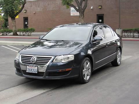 2008 Volkswagen Passat for sale in Bellflower, CA