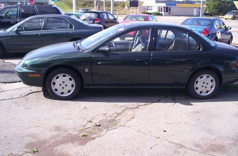 1996 Saturn S-Series for sale in Girard, OH