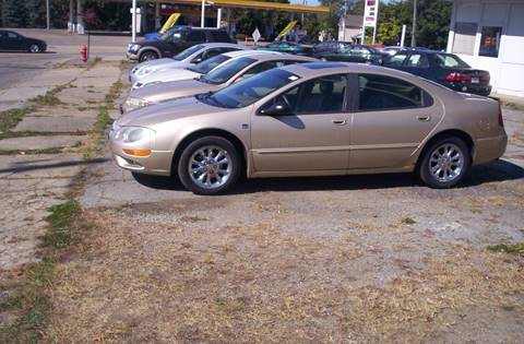 1999 Chrysler 300M for sale in Girard, OH