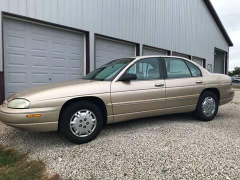 1998 Chevrolet Lumina for sale in Gifford, IL