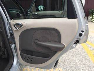 2001 Chrysler PT Cruiser 4dr Wagon - Gifford IL