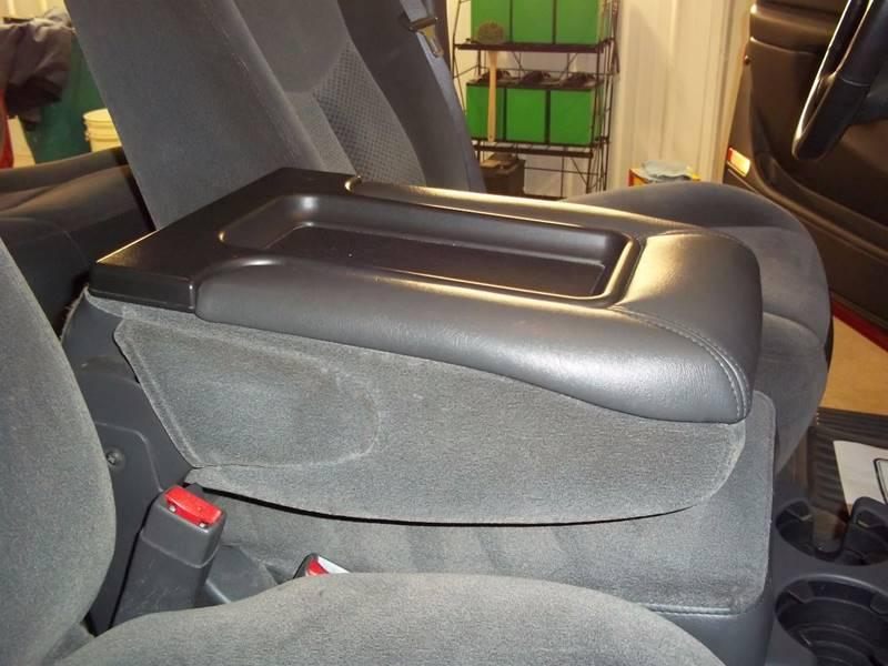 2006 Chevrolet Silverado 1500 LT1 4dr Crew Cab 4WD 5.8 ft. SB - Gifford IL