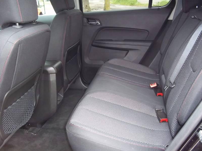 2014 Chevrolet Equinox LT 4dr SUV w/1LT - Gifford IL