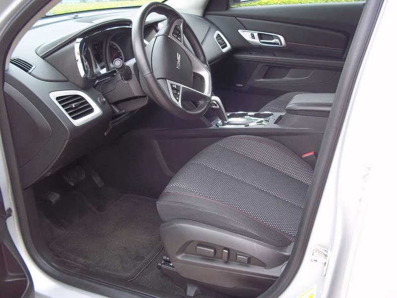 2015 GMC Terrain AWD SLE-2 4dr SUV - Gifford IL
