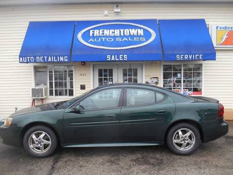2004 Pontiac Grand Prix for sale in North Kingstown, RI